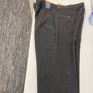 Tommy Bahama silk/cotton pants